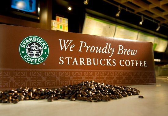 McDonough, Georgien: Starbucks Coffee