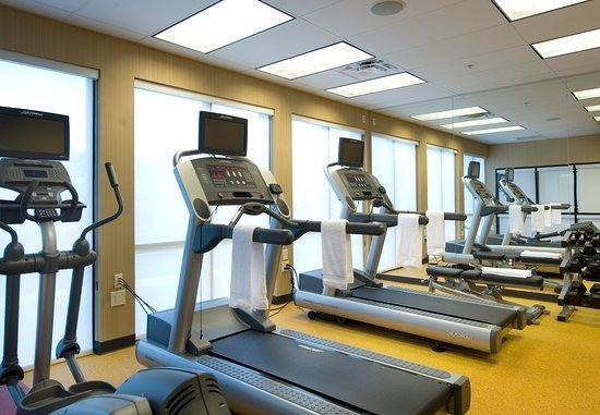 McDonough, جورجيا: Fitness Center