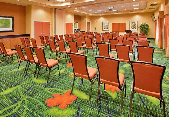 Grand Island, NE: Meeting Room