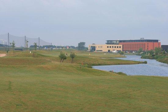 Van der valk Middelburg - Golf Course