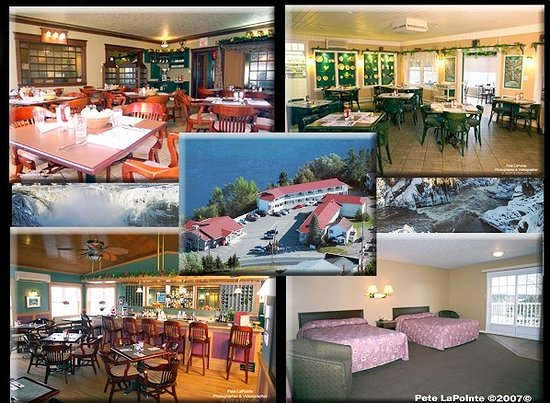 Hill Top Motel & Restaurant Εικόνα