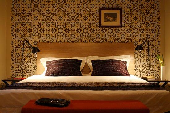 Neiburgs Hotel: Two-Storey Suite