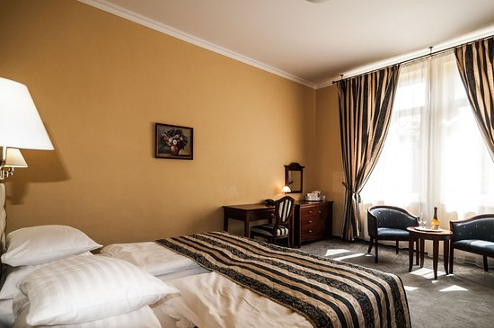 Teplice, Repubblica Ceca: Junior Suite