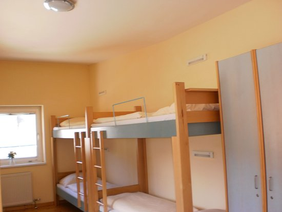 Murau, Αυστρία: Family room