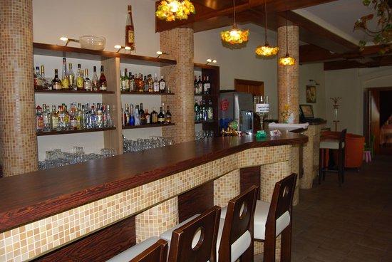 Trzy Swiaty: Bar/Lounge