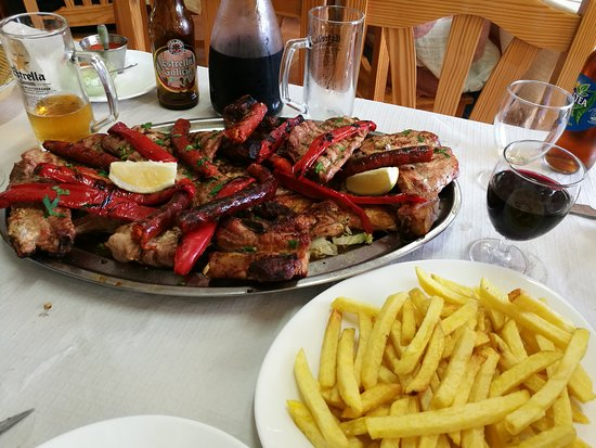 almuerzo dominatriz flaco en Santa Cruz de Tenerife