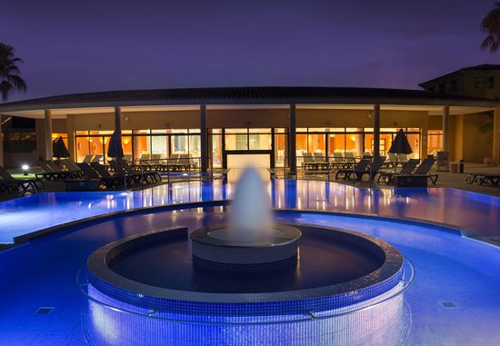 Llucmajor, إسبانيا: Son Antem Spa - Outdoor Pool