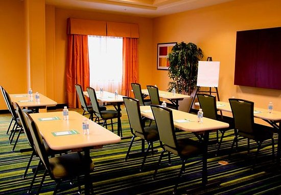 Holiday, FL: Meeting Room