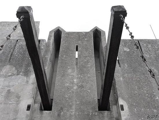 Baia, Itália: entrata