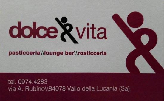 buy popular f3de2 7dcd2 Buoni prodotti - Recensioni su Dolce & Vita, Vallo della ...
