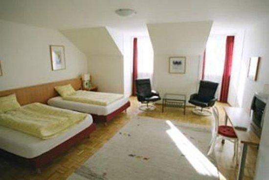Solothurn, Switzerland: Superior Doubleroom