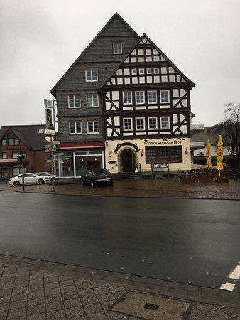 Wittgensteiner-Hof