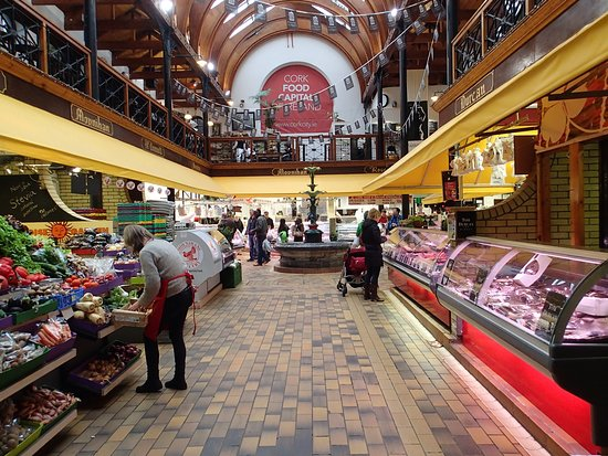 ‪The English Market‬