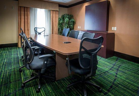Saltillo, Μισισιπής: Meeting Room