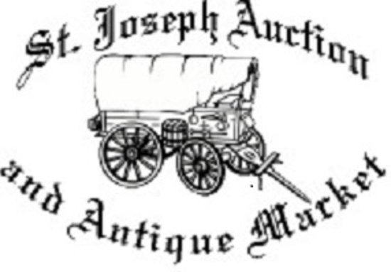Saint Joseph, MO: St Joseph Auction and Antique Mart, St Joseph, MO