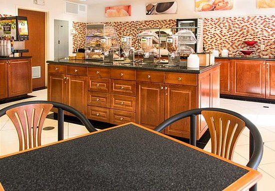 Oro Valley, AZ: Breakfast Buffet