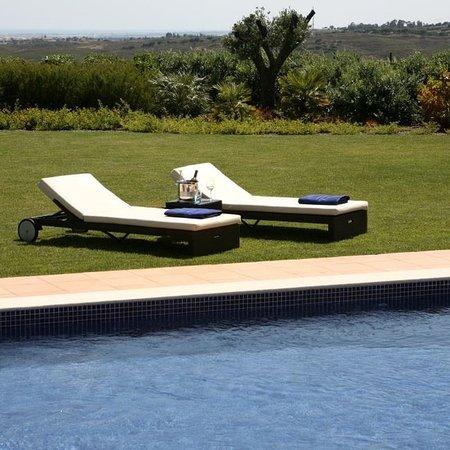 Vila Nova de Cacela, Portugal: 4 Bedr. Villa Private Pool