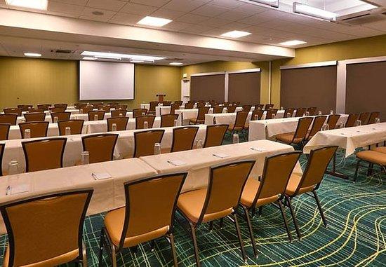 Draper, UT: Cedar/Sage Meeting Room – Classroom Setup