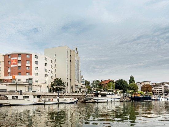 Adagio Access Nogent-Sur-Marne