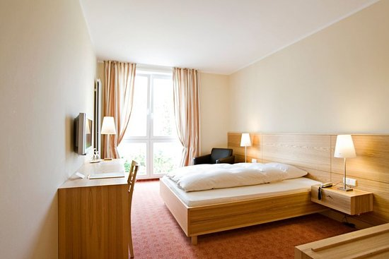 Rheda-Wiedenbruck, Duitsland: Single Room Standard