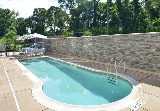 King of Prussia, Pensilvania: Outdoor Pool