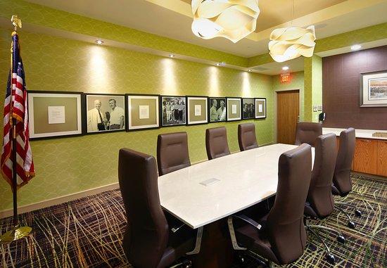 Latrobe, Pensylwania: Boardroom