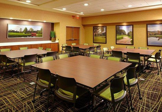 Latrobe, Pensylwania: Meeting Room