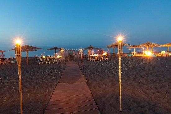Agia Anna, Grécia: Thalatta Sea Side