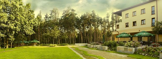 Serock, Poland: Exterior