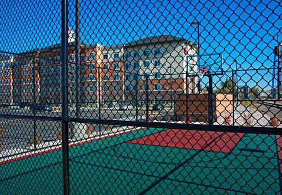 Idaho Falls, ID: Sport Court