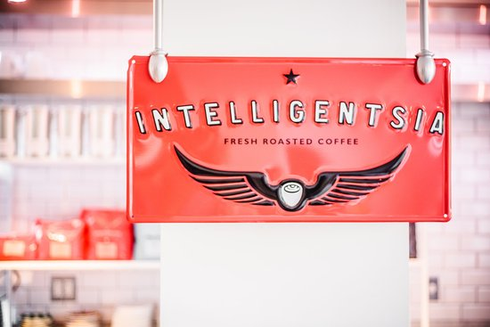 Greenwich, CT: J House Intelligentsia