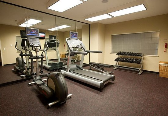 Clute, TX: Fitness Center