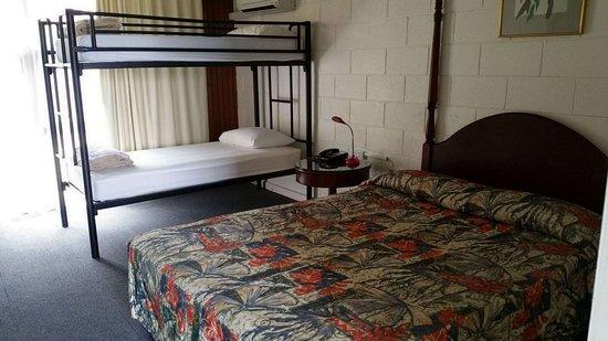Cooma, Australia: Standard Room
