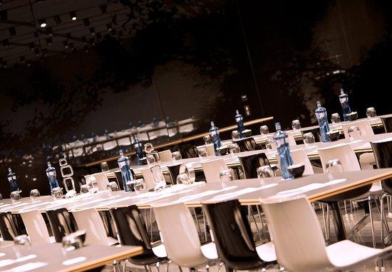 L'Hospitalet de Llobregat, Spagna: Europa Ballroom