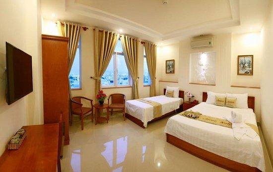 Arora Danang Hotel