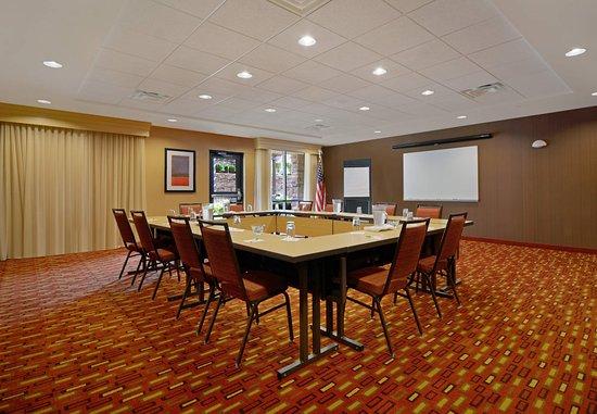 Oneonta, Estado de Nueva York: Meeting Room