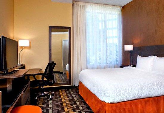 베스트 웨스턴 인 타운 호텔