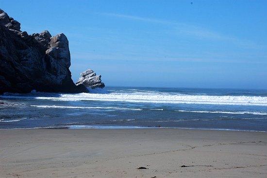 Morro Bay, Kaliforniya: photo2.jpg