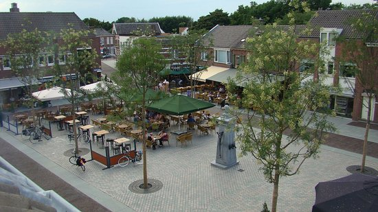 Venray, The Netherlands: Exterior