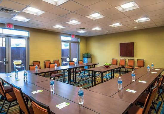 DuBois, PA: Delaney Meeting Room