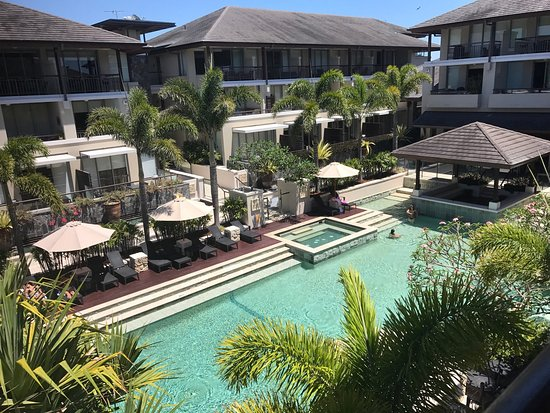Kingscliff, Australia: Santai Retreat
