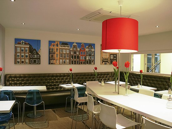 Ibis Styles Amsterdam Central Station: Exterior