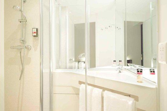 Ibis Styles London Southwark Rose: Guest Room