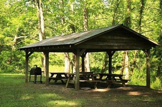 Spruce Pine, NC: Recreational facility