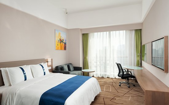 Holiday Inn Express CHENGDU WEST GATE