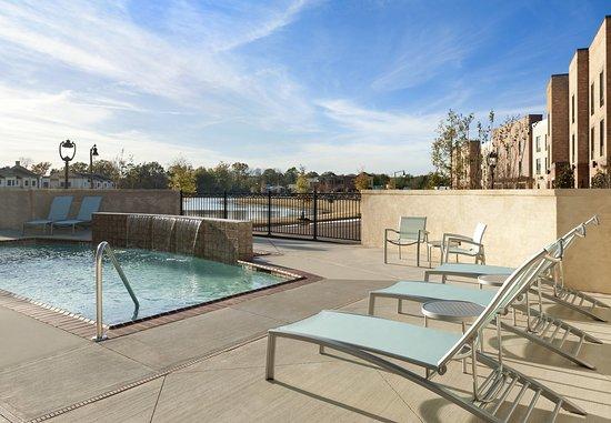 Ridgeland, MS: Outdoor Pool