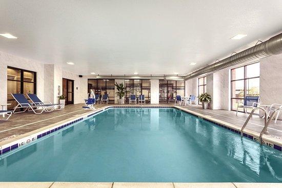 Southgate, MI: Indoor Swimming Pool