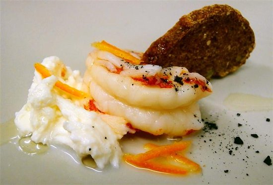 Ristoranti Bagnolo San Vito Mn : La pavona sul sofà bagnolo san vito ristorante recensioni numero