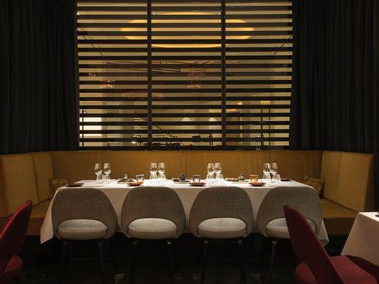 Sofitel Berlin Kurfuerstendamm: Restaurant