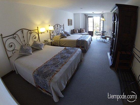 카사 로사다 호텔 사진